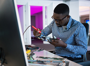 Engineering Technical Assistance in Africa | Consultants